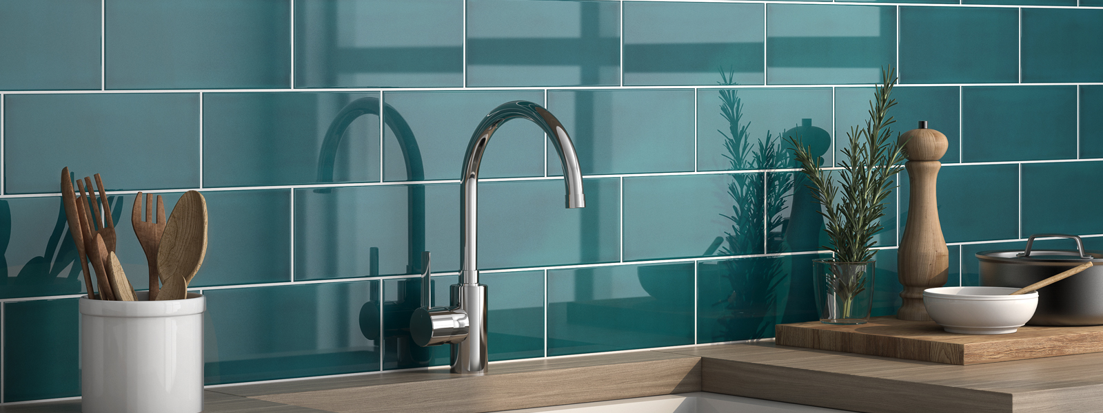 Shine Ceramic Wall Tile Collection Creative Materials